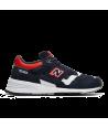 New Balance 1530 NWR Sneaker hommes bleu rouge
