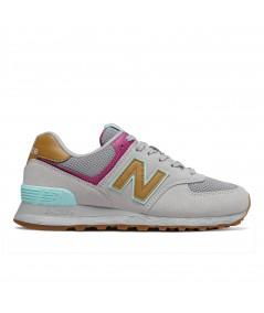 New Balance 574 ATA sneaker femme grise