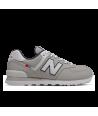 New Balance 574 SOO Grey Basket homme